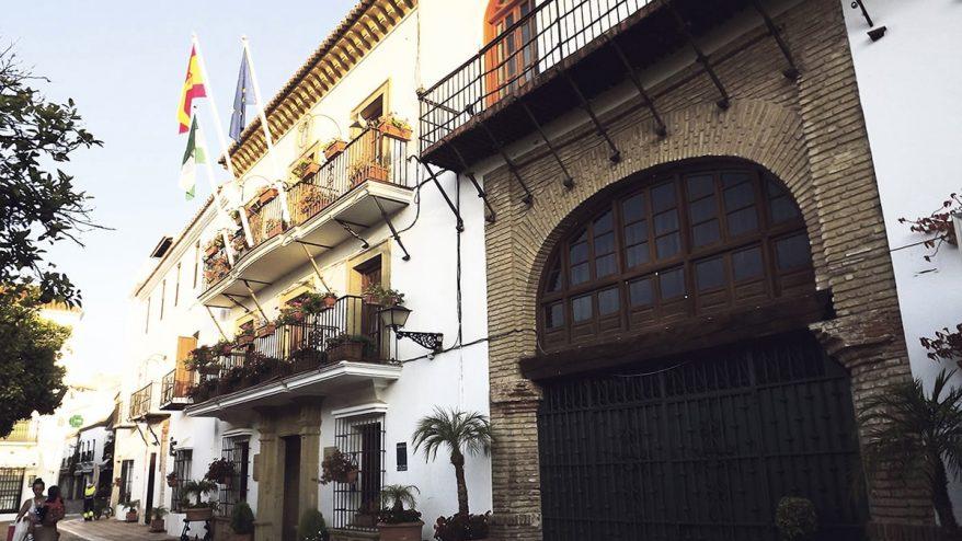 El Ayuntamiento abre el periodo para la recogida de solicitudes del programa Iterint Joven Marbella
