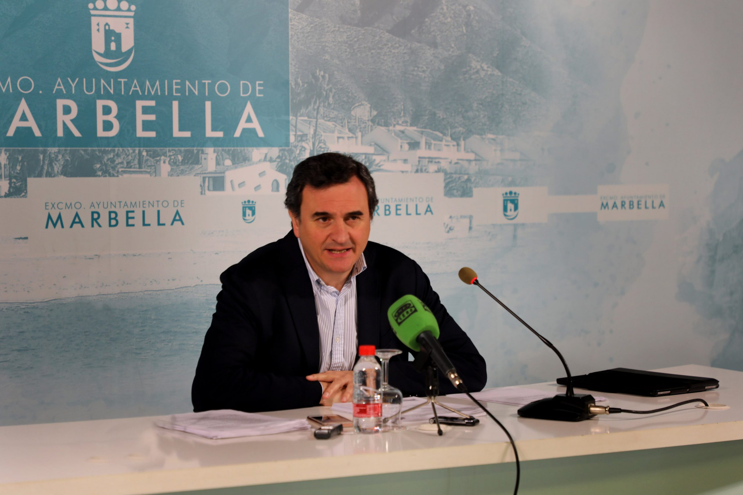 Abren plazo presentación de solicitudes para programa 'Marca Marbella' de patrocinio a deportistas