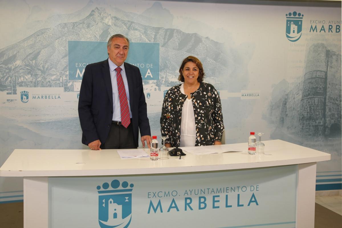 Marbella se suma a una iniciativa de Turismo Costa del Sol para incrementar la visita de turistas japoneses a la ciudad