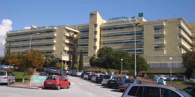 Alta para el herido de bala el pasado martes en Marbella