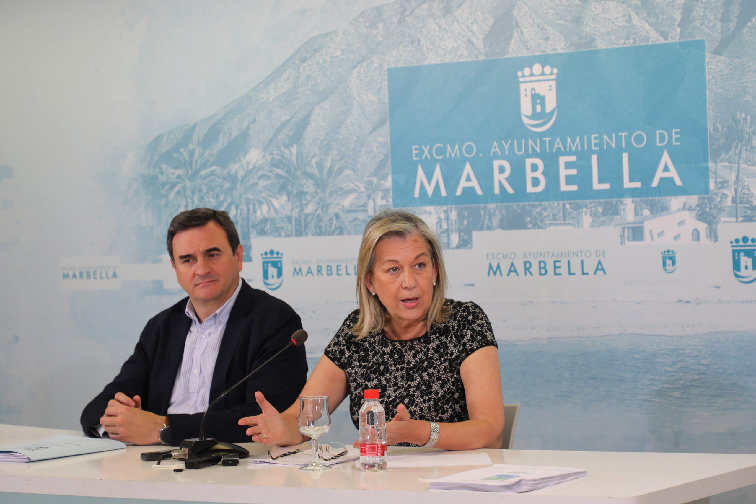 Aprueban el Programa de Participación Ciudadana del nuevo PGOU de Marbella