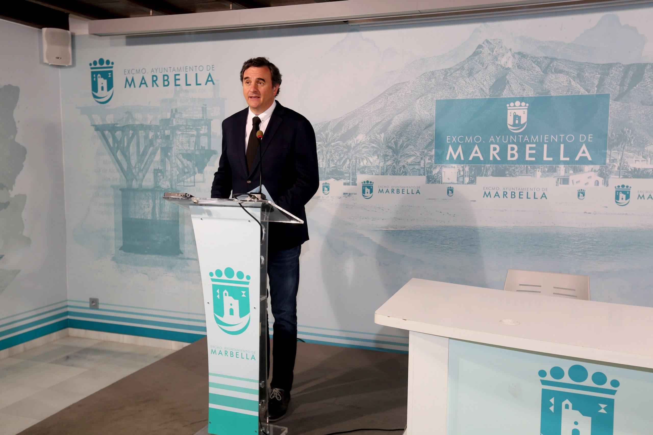 Aprueban una serie de licencias urbanísticas por un importe de casi seis millones de euros