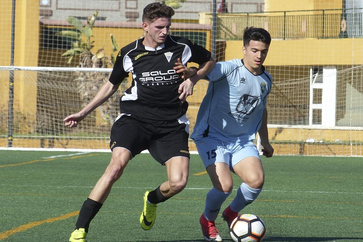 Atletico Marbella vs Fuengirola