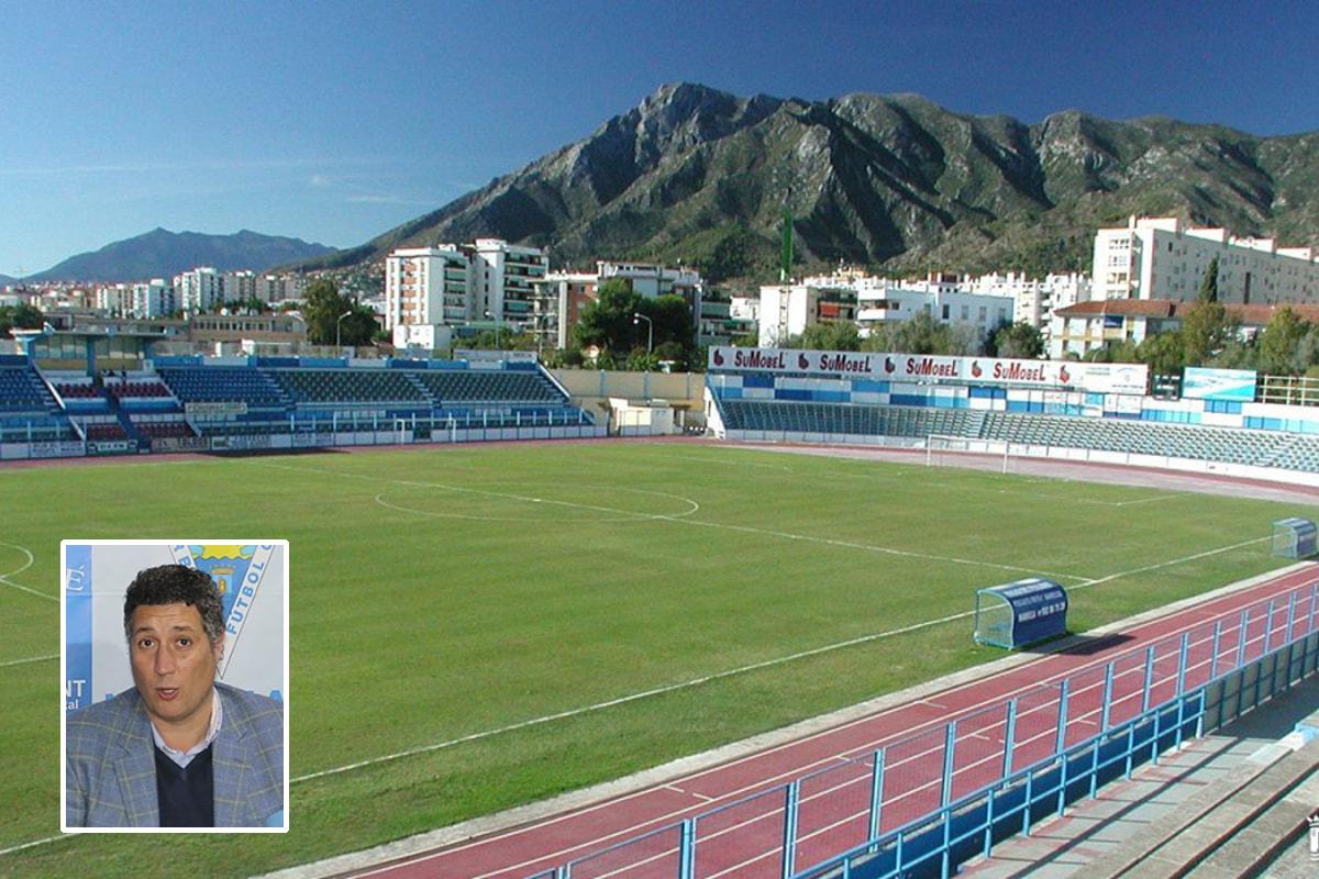 Carta Abierta del ex director general del Marbella F.C., Teo Bravo, tras ser cesado