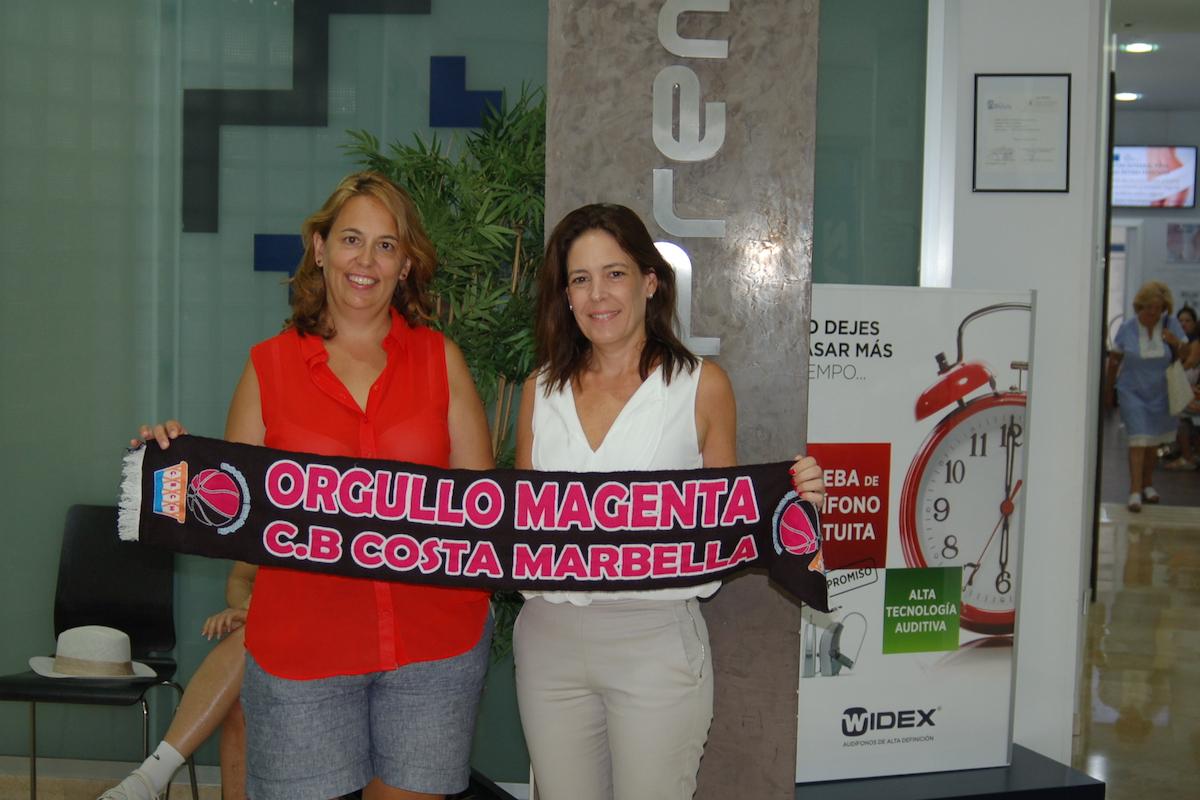 CB Costa Marbella