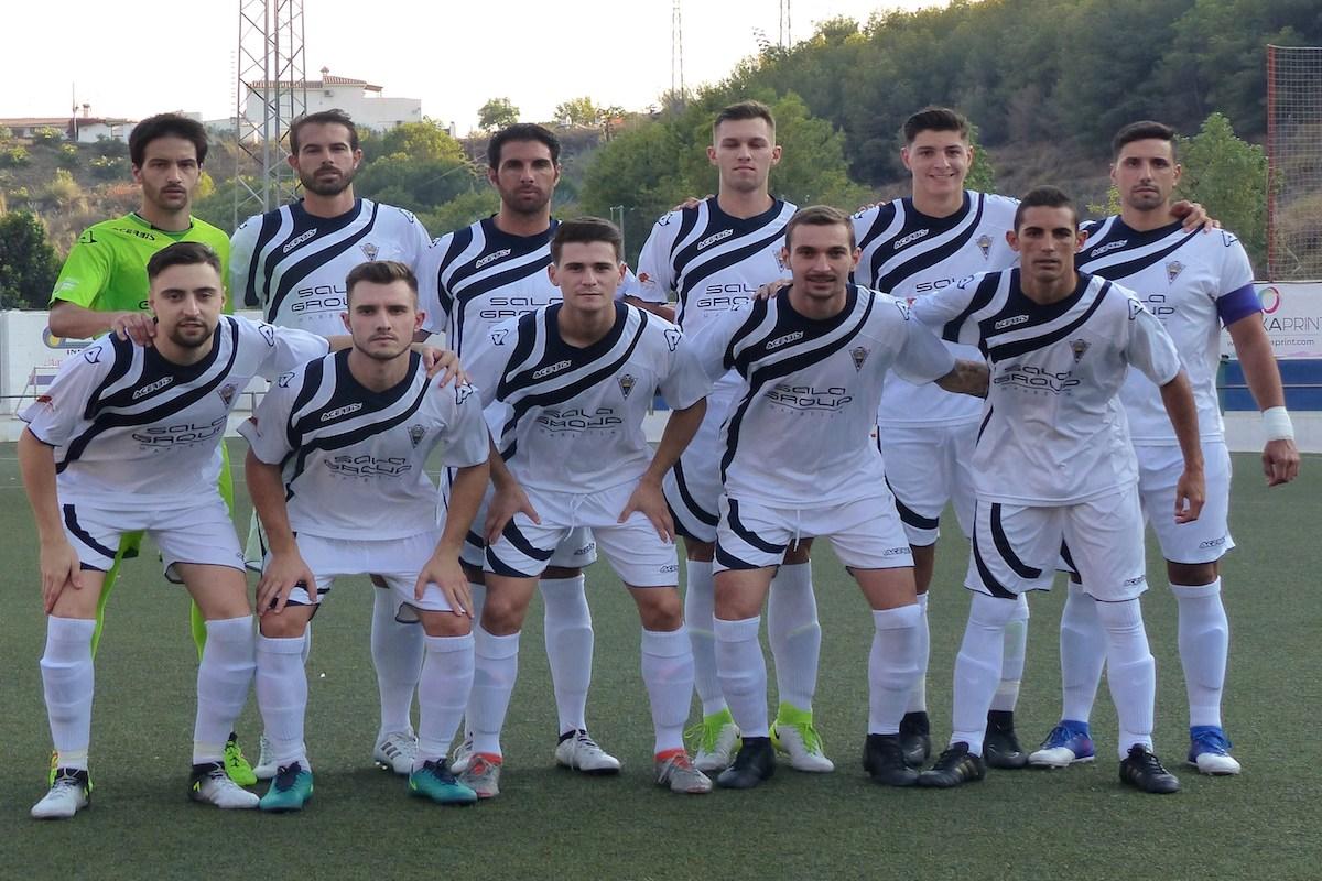 CD Atlético Marbella