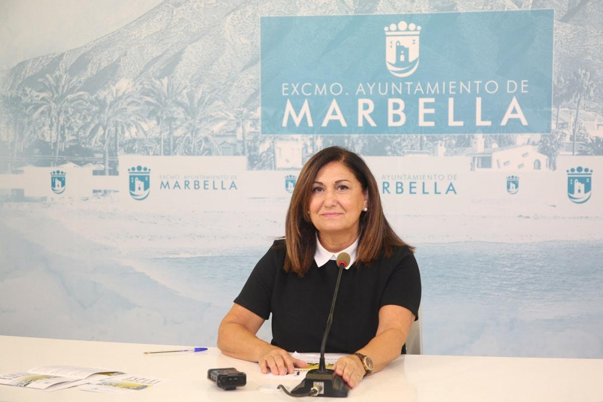 Marbella albergará el ciclo España. 40 años de historia en el que participarán intelectuales de reconocido prestigio para analizar las cuatro décadas de La Constitución