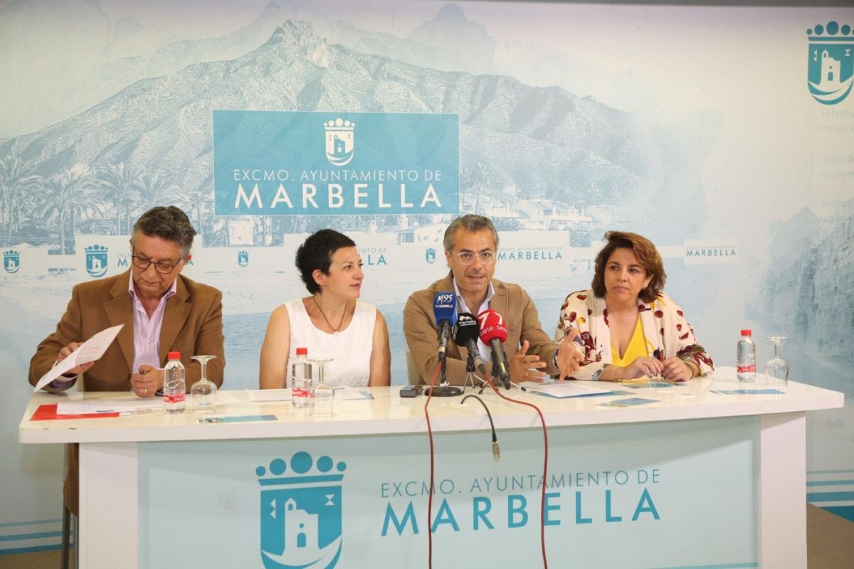El evento Marbella Best Spas se desarrollará del 13 de mayo al 30 de junio para promocionar la oferta de salud y belleza del municipio