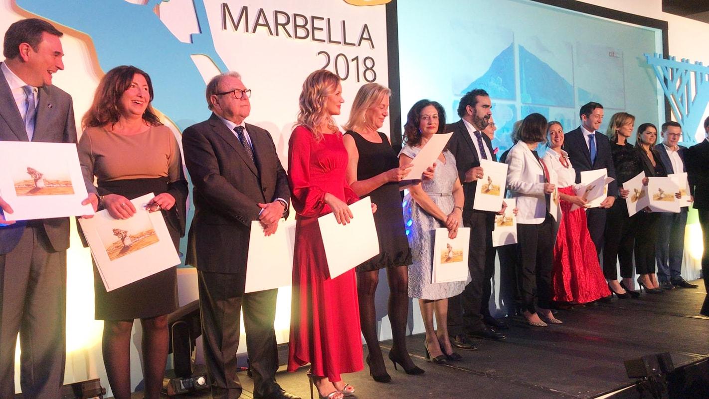 CIT Marbellafinaliza 2018 con un balance positivo en cuanto a número de asistentes y nivel de ponentes