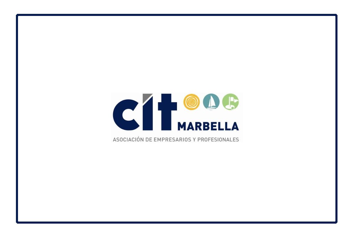 CIT Marbella presenta propuestas empresariales al Ayuntamiento