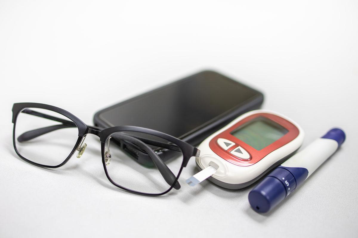 La importancia de los exámenes visuales en el Día de la Diabetes