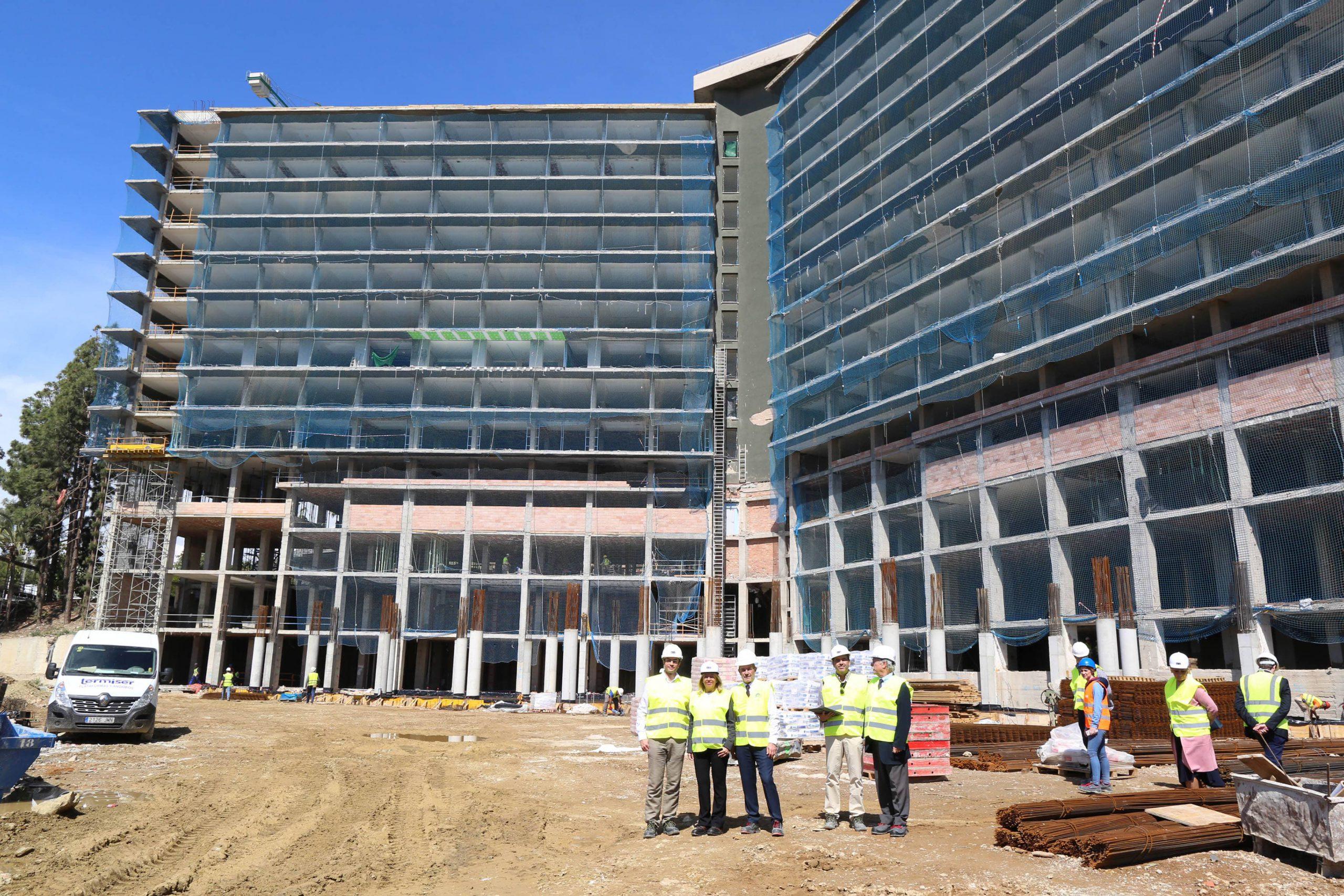 El Club Med Magna Marbella abrirá sus puertas en la primavera de 2020