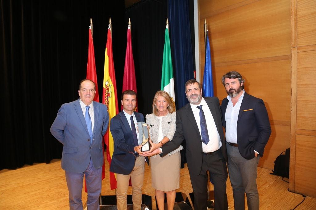 Conceden a Marbella la 'Escoba de Oro' por su mejora en la calidad del servicio de limpieza