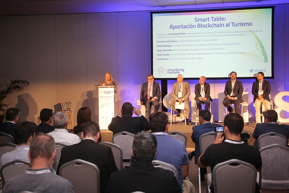 La novena edición del Congreso Smart Living reúne en Marbella a 200 asistentes