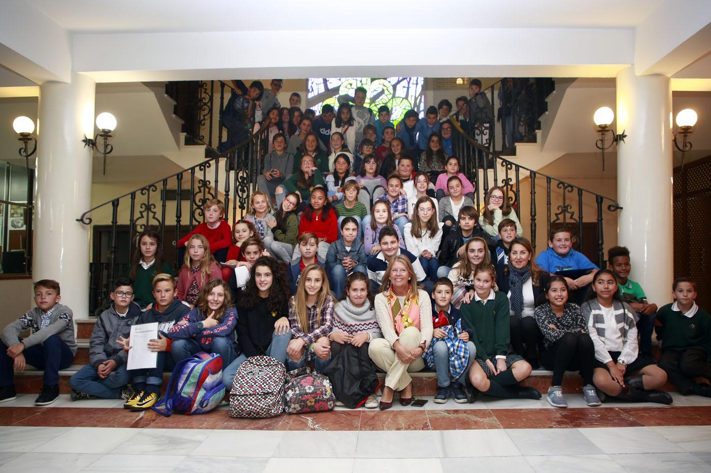 El Consejo Municipal de la Infancia y Adolescencia se renueva