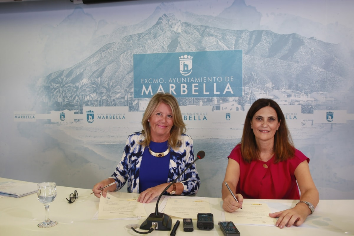 El Ayuntamiento firma un convenio de colaboración con la Dirección General de Tráfico para facilitar trámites a los ciudadanos