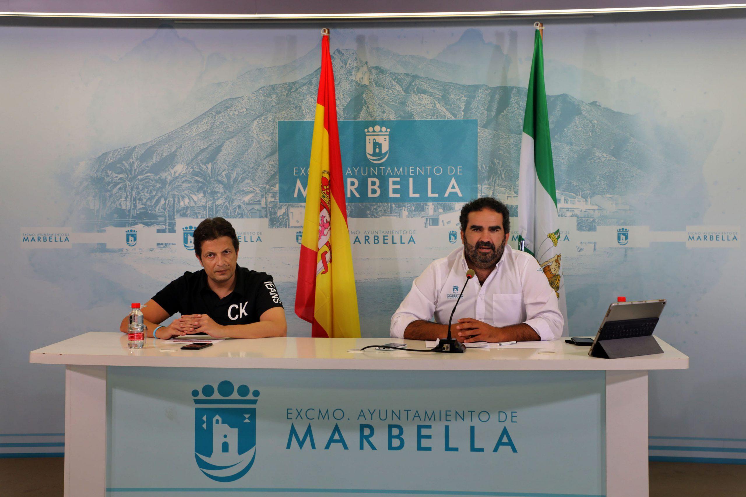 Convocatoria para la cesión a clubes y entidades locales de las instalaciones deportivas de la temporada 2020/2021