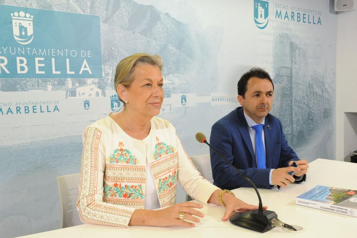 El XIV Curso de Urbanismo de la Fundación FYDU reunirá en Marbella a los mejores expertos del país el próximo mes de octubre