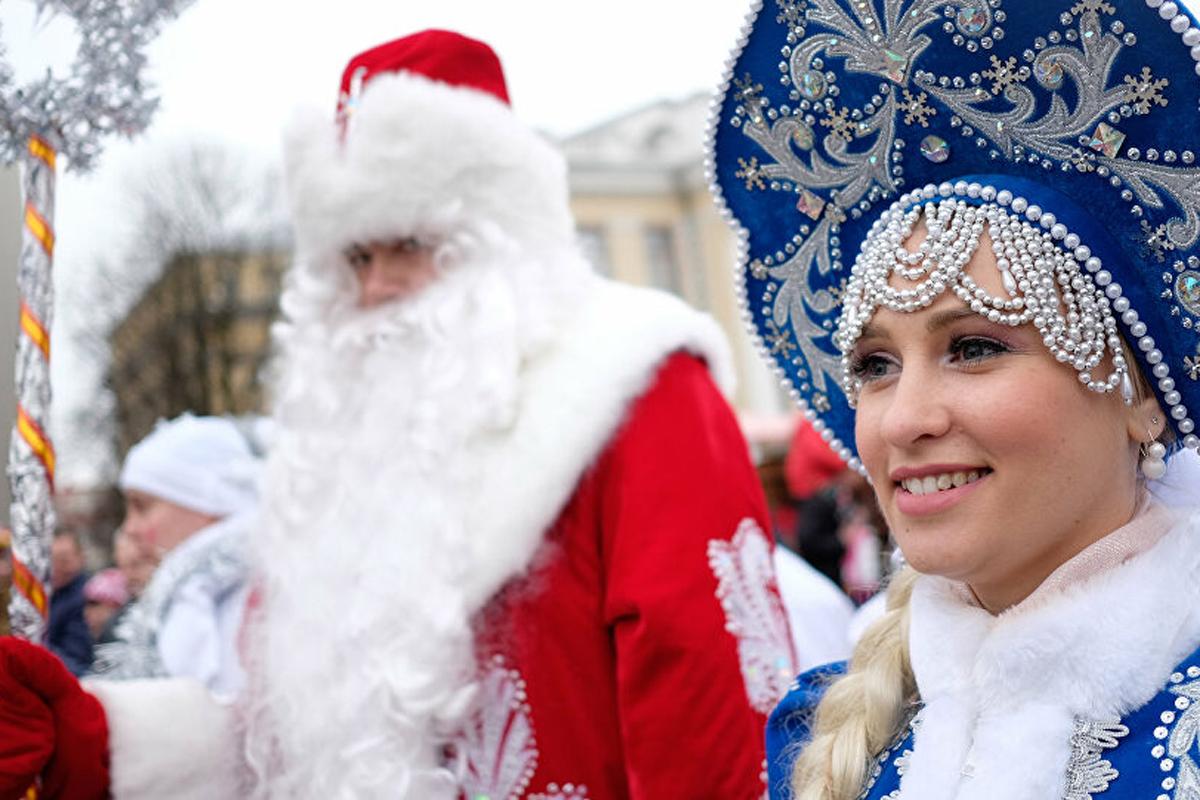 Da Bruno Sul Mare organiza la fiesta del fin de año ruso