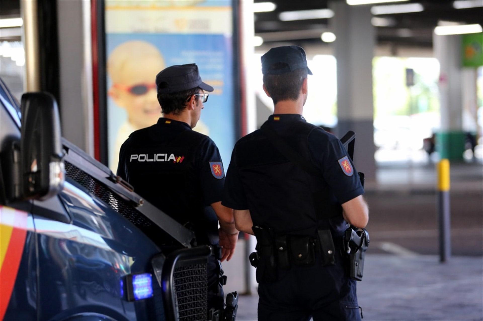 Detenido en Marbella por abusos sexuales a su hijastra cuando era menor de edad
