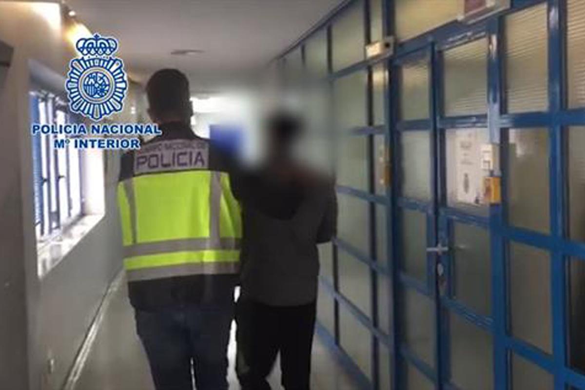 Detenido por robar en 16 viviendas de Marbella forzando ventanas y balcones