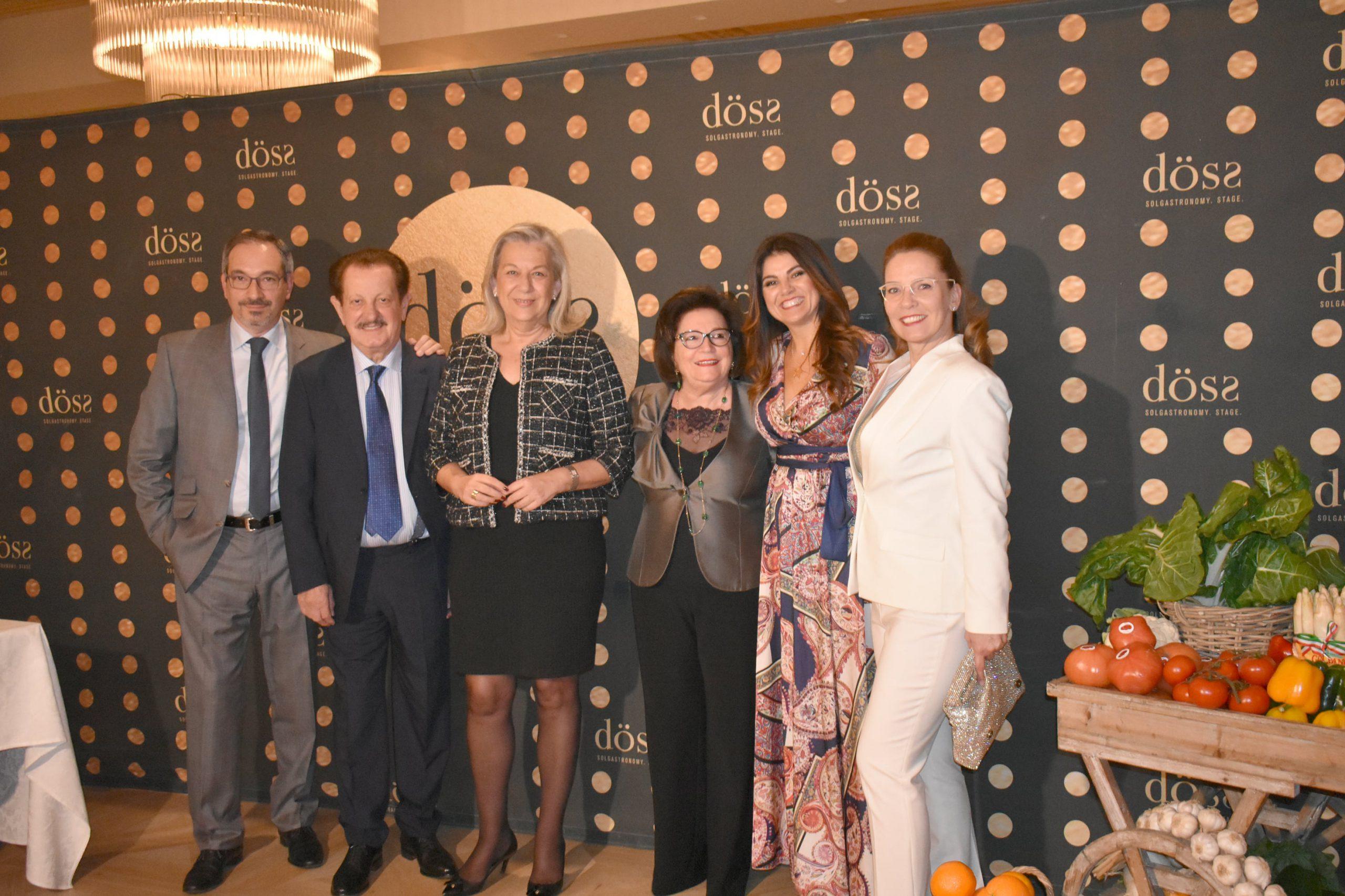 Döss Marbella presenta su nueva temporada de restauración y eventos para 2020