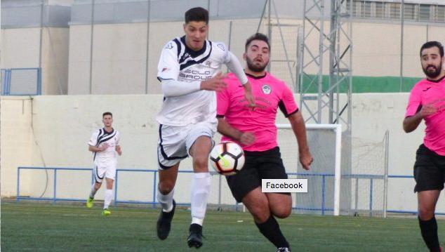 El Atllético Marbella logra un punto frente al Villanueva del Rosario