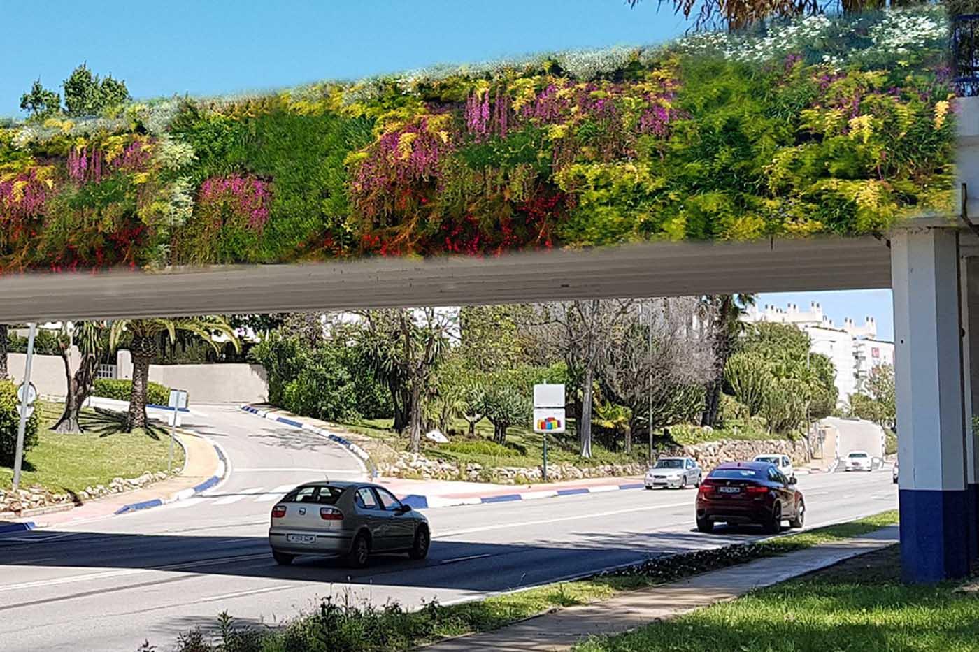 El Ayuntamiento adjudica un proyecto para potenciar y embellecer la imagen de Marbella