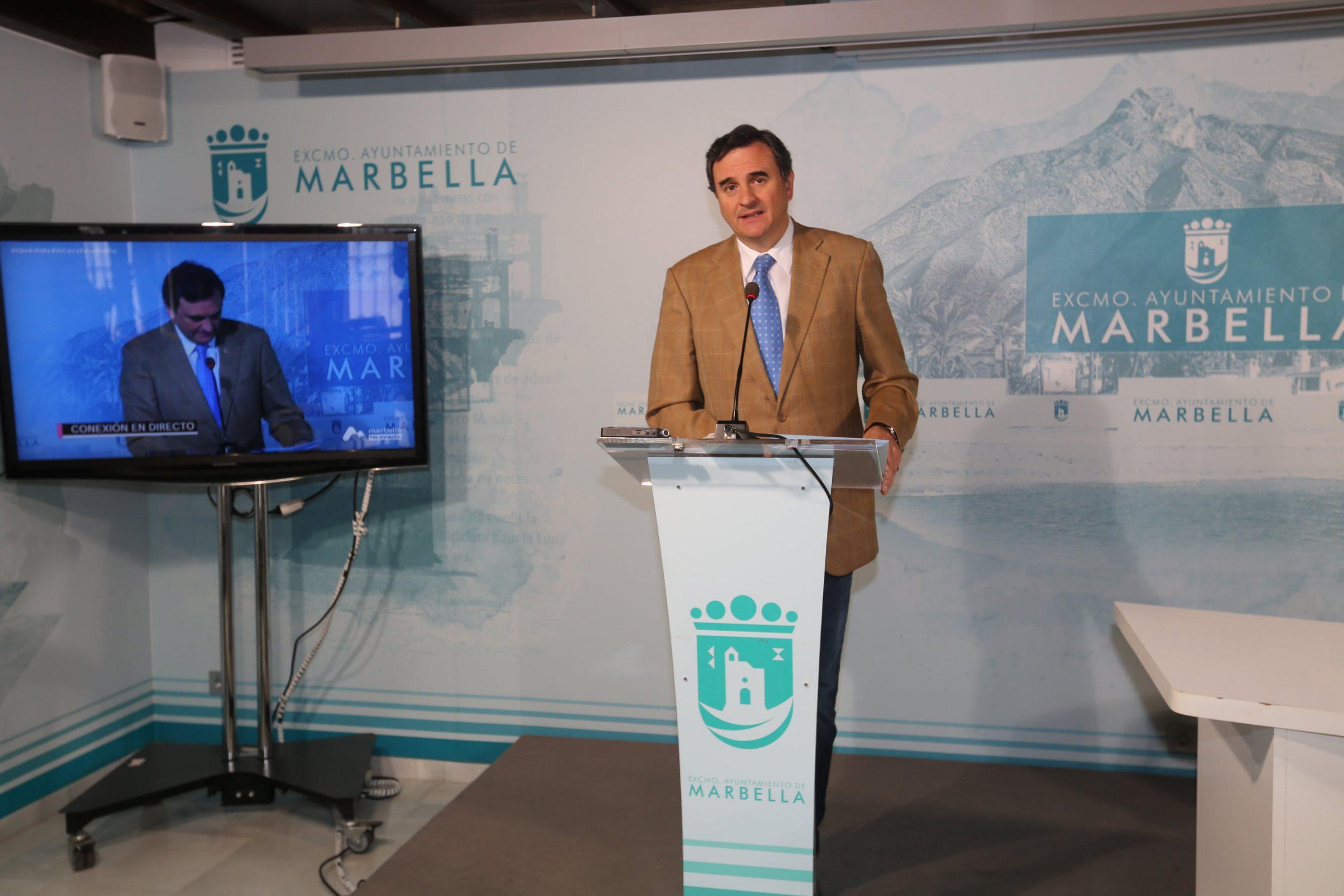 El Ayuntamiento adopta medidas para mantener la economía productiva del municipio