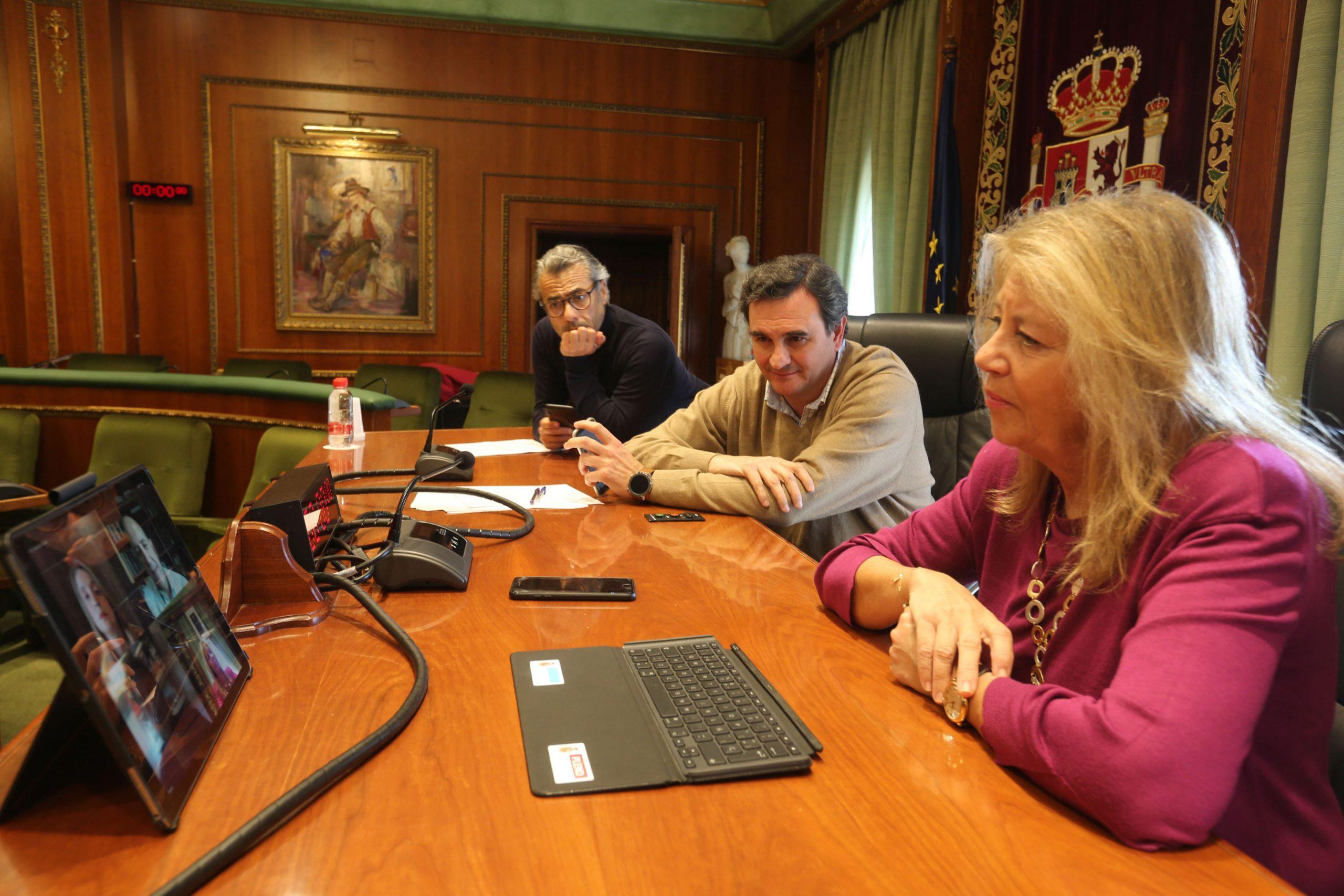 Ayuntamiento celebrará este mes un Pleno para aprobar modificaciones presupuestarias