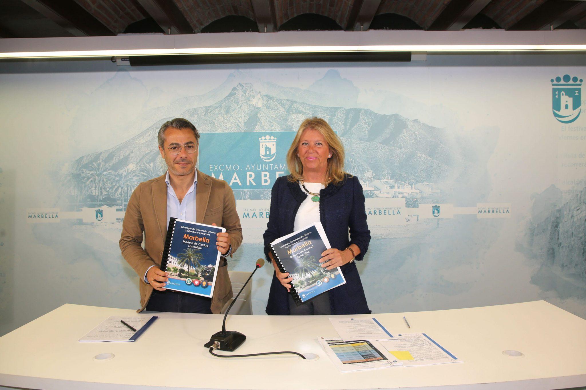 El Ayuntamiento consigue 15 millones de los fondos europeos EDUSI