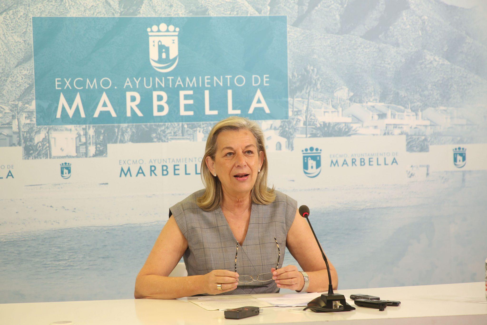 El Ayuntamiento da un paso clave en el proceso para la contratación del equipo redactor del futuro PGOU de Marbella