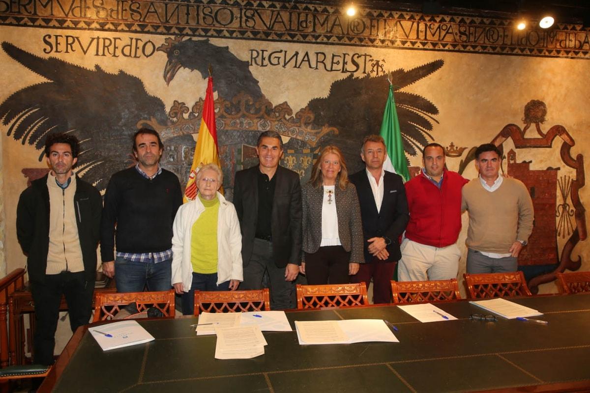 El Ayuntamiento desbloquea las subvenciones a entidades deportivas de 2017