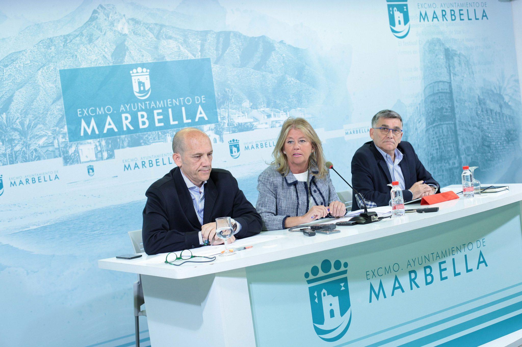 El Ayuntamiento destinará más de 20 millones de euros en el Plan de Inversiones Financieramente Sostenibles