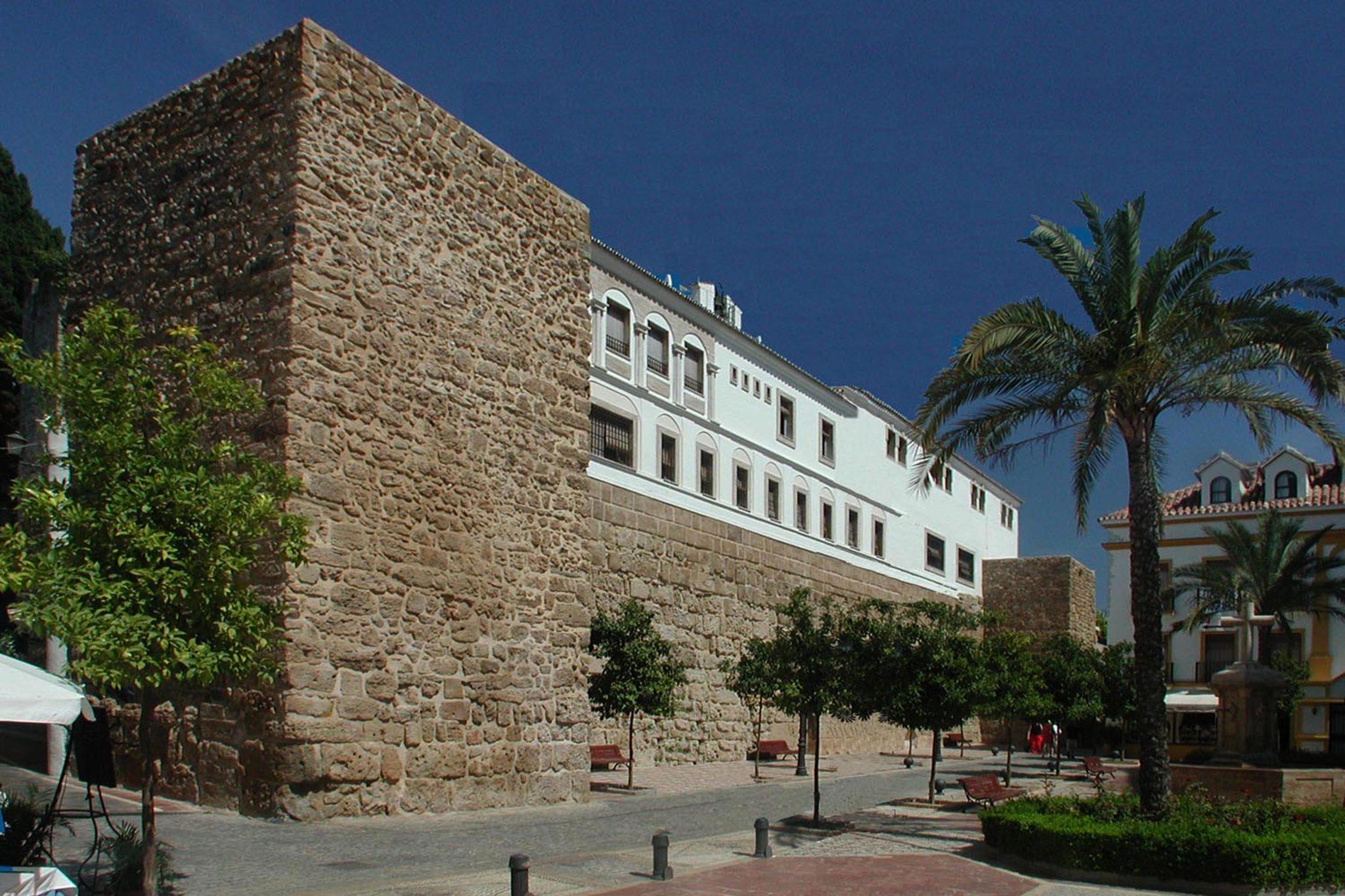 El Ayuntamiento impulsa la segunda fase del Plan Director del Castillo