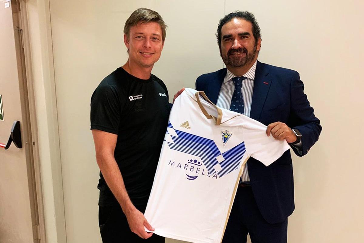 El Ayuntamiento potenciará la promoción del turismo deportivoa través del proyecto 'Marca Marbella'