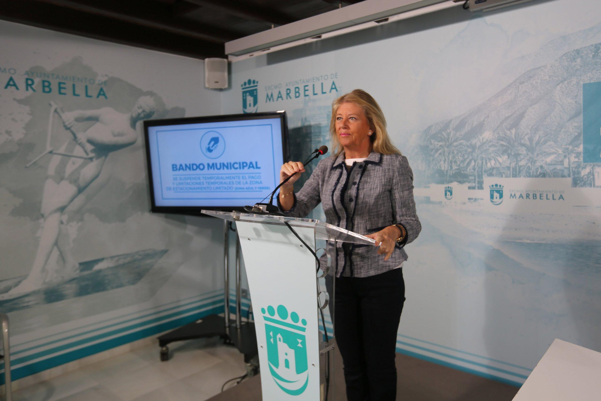 El Ayuntamiento realizará test rápidos del Covid-19 a los trabajadores municipales que prestan servicios esenciales