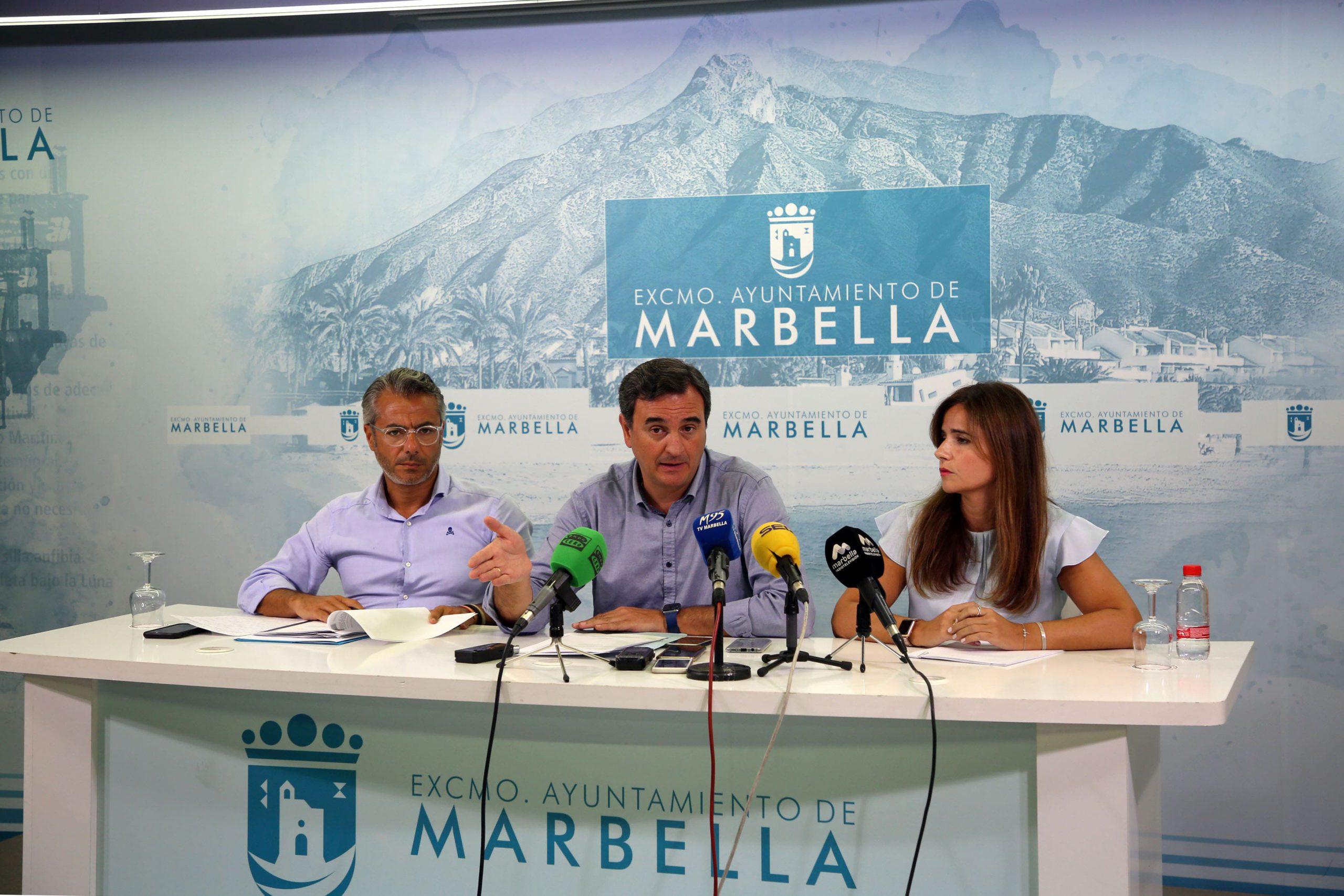El Ayuntamiento desiste del Plan de Empleo de 2018 del anterior Gobierno andaluz