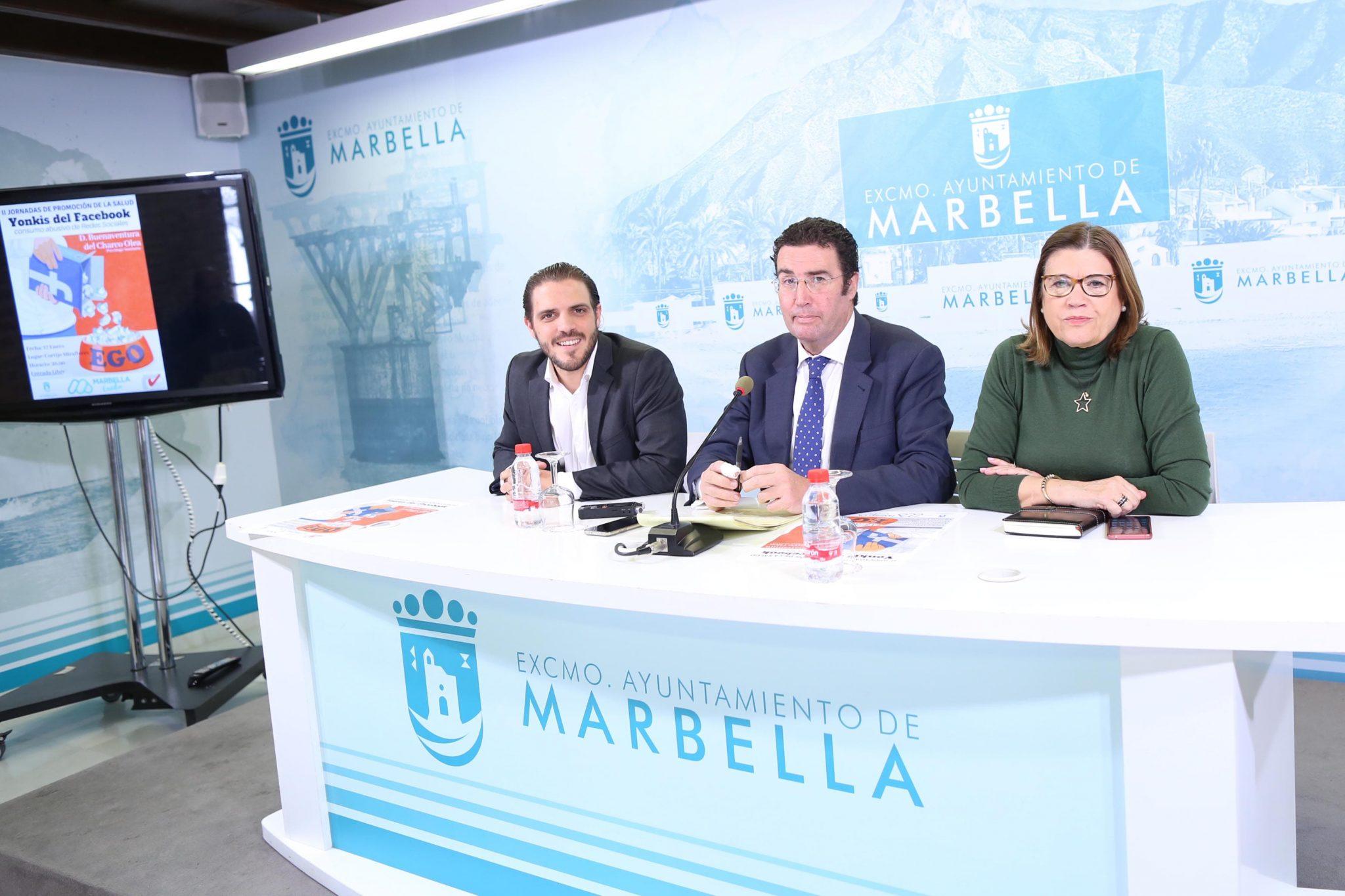 El Centro Cultural Cortijo Miraflores acogerá el inicio de las II Jornadas de Promoción de la Salud