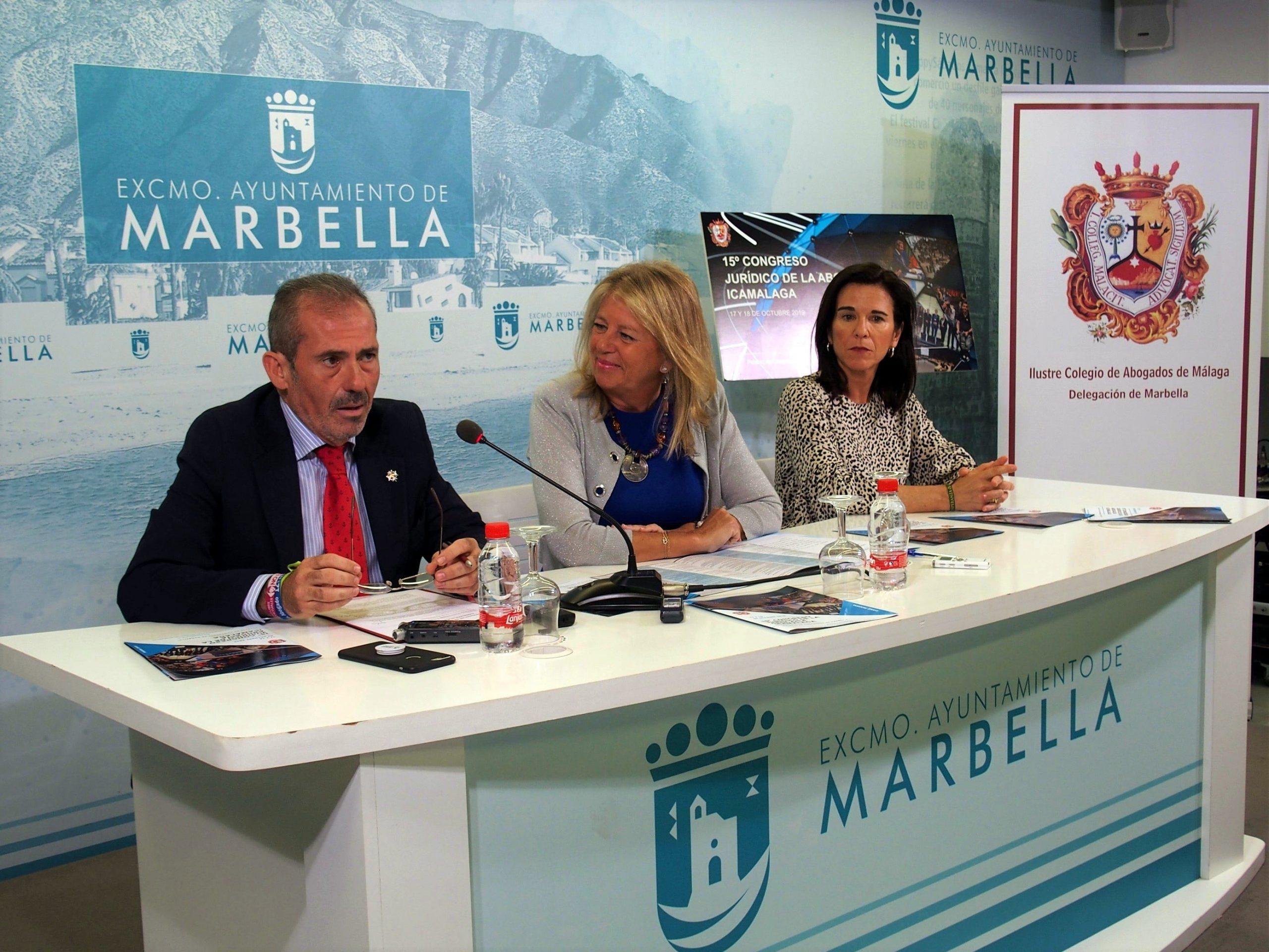 El Colegio de Abogados de Málaga y el Ayuntamiento acuerdan ofrecer asistencia jurídica gratuita sobre COVID-19