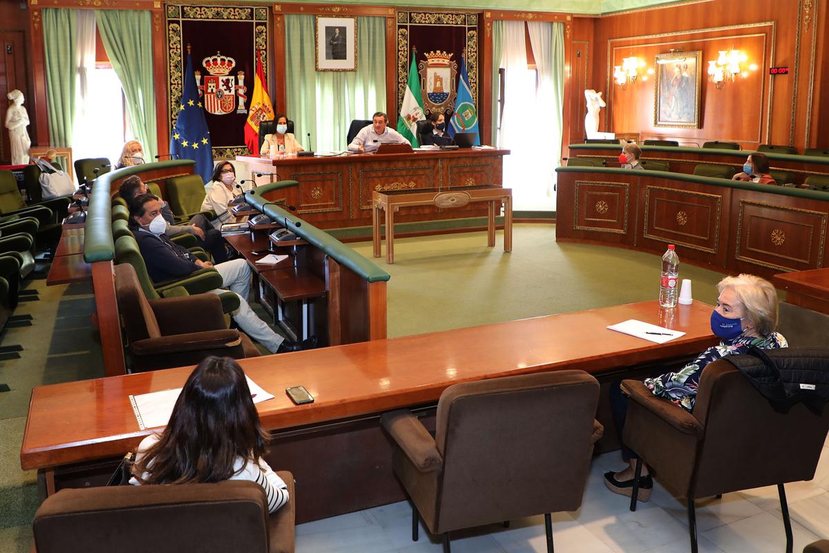 El Consejo Asesor de Comercio acoge con cautela las subvenciones al sector