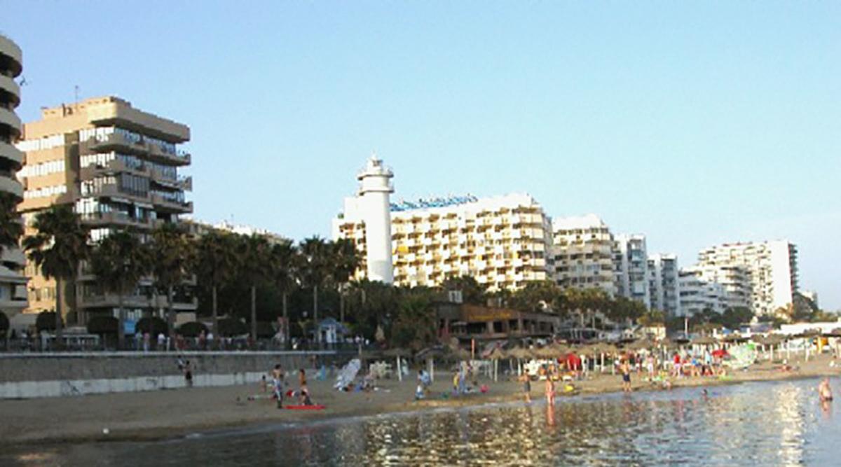 El Consistorio formaliza la solicitud de concesión del Faro de Marbella para uso público