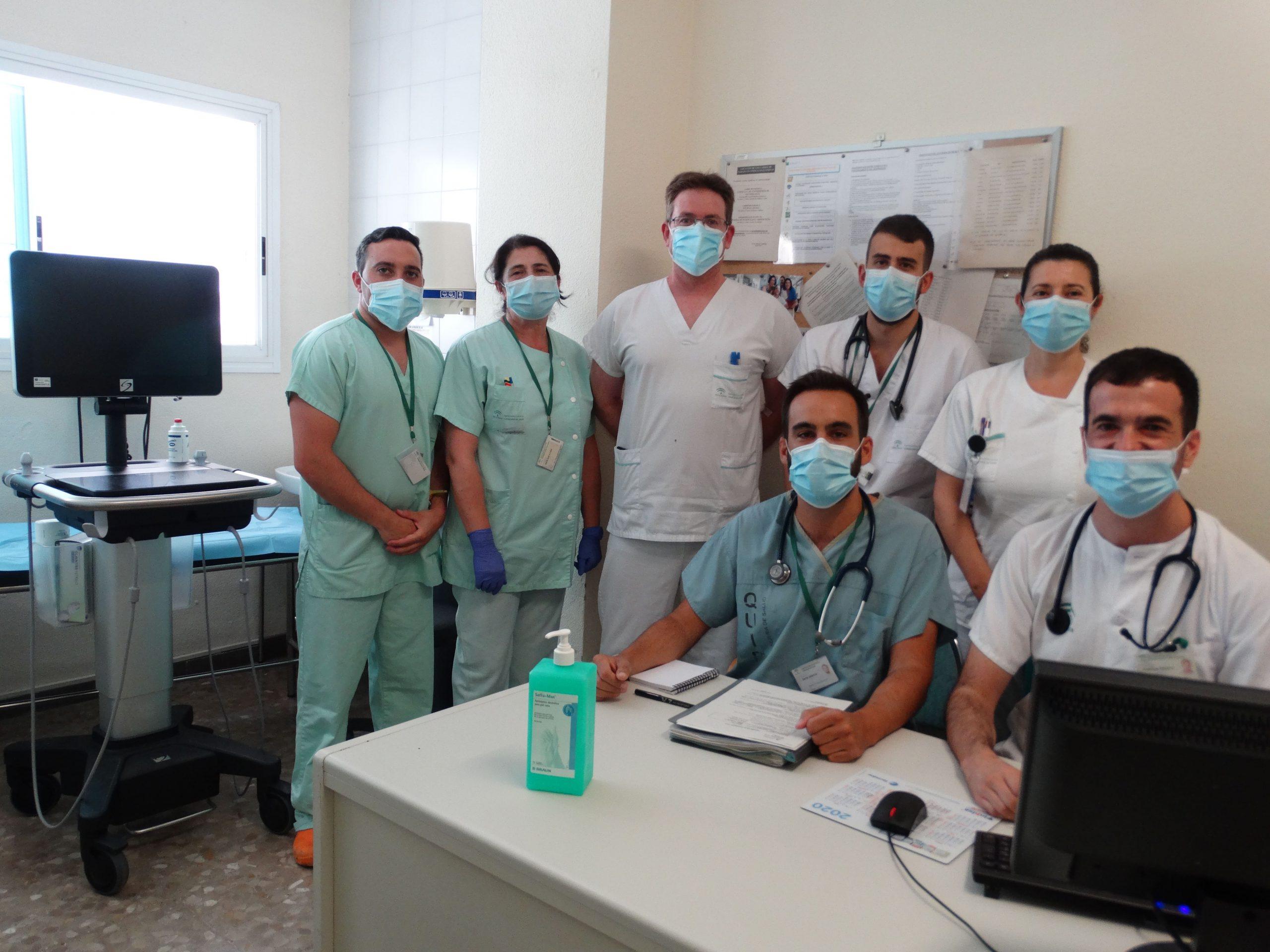 El Hospital Costa del Sol ha atendido a 68 pacientes por seguimiento post Covid