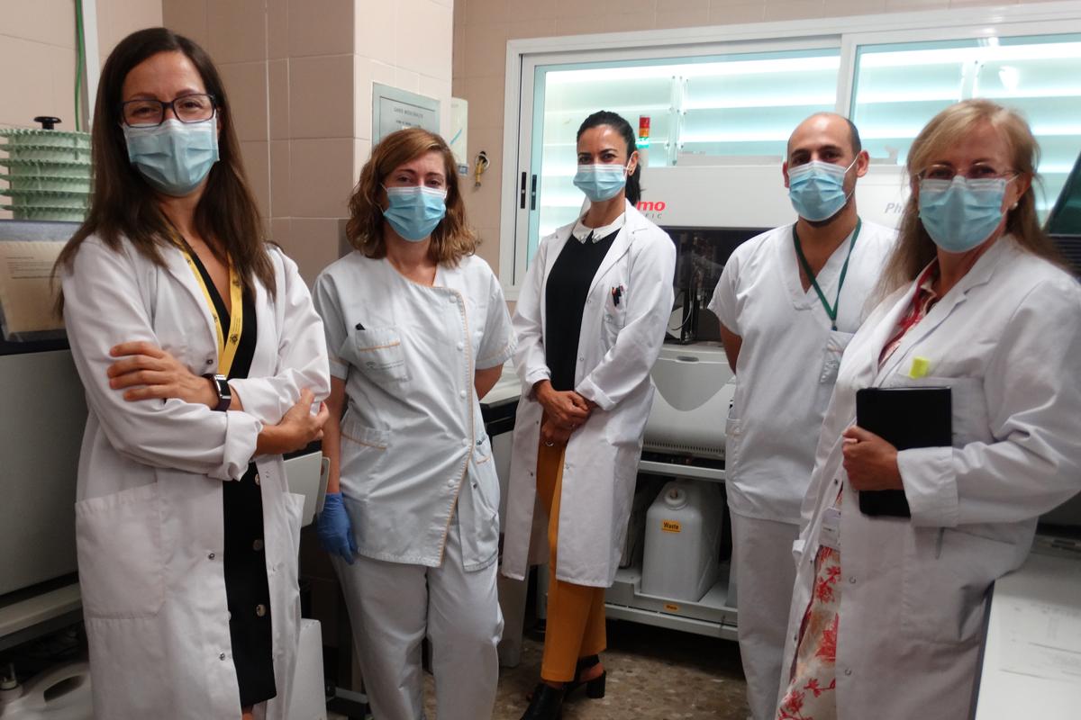 El Hospital Costa del Sol lidera un proyecto sobre biomarcadores de respuesta a la inmunoterapia del cáncer