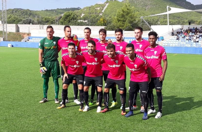El Marbella FC no merece un resultadotan abultado