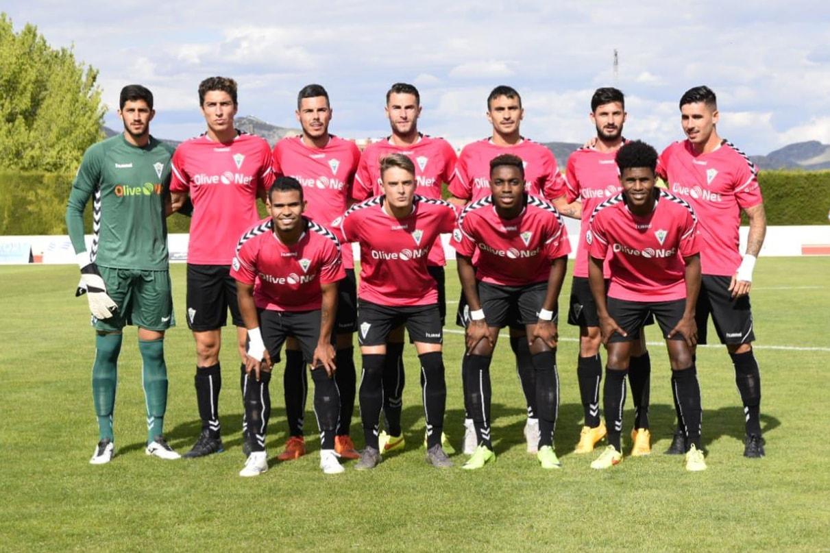 El Marbella F.C. se ha clasificado para la Copa del Rey
