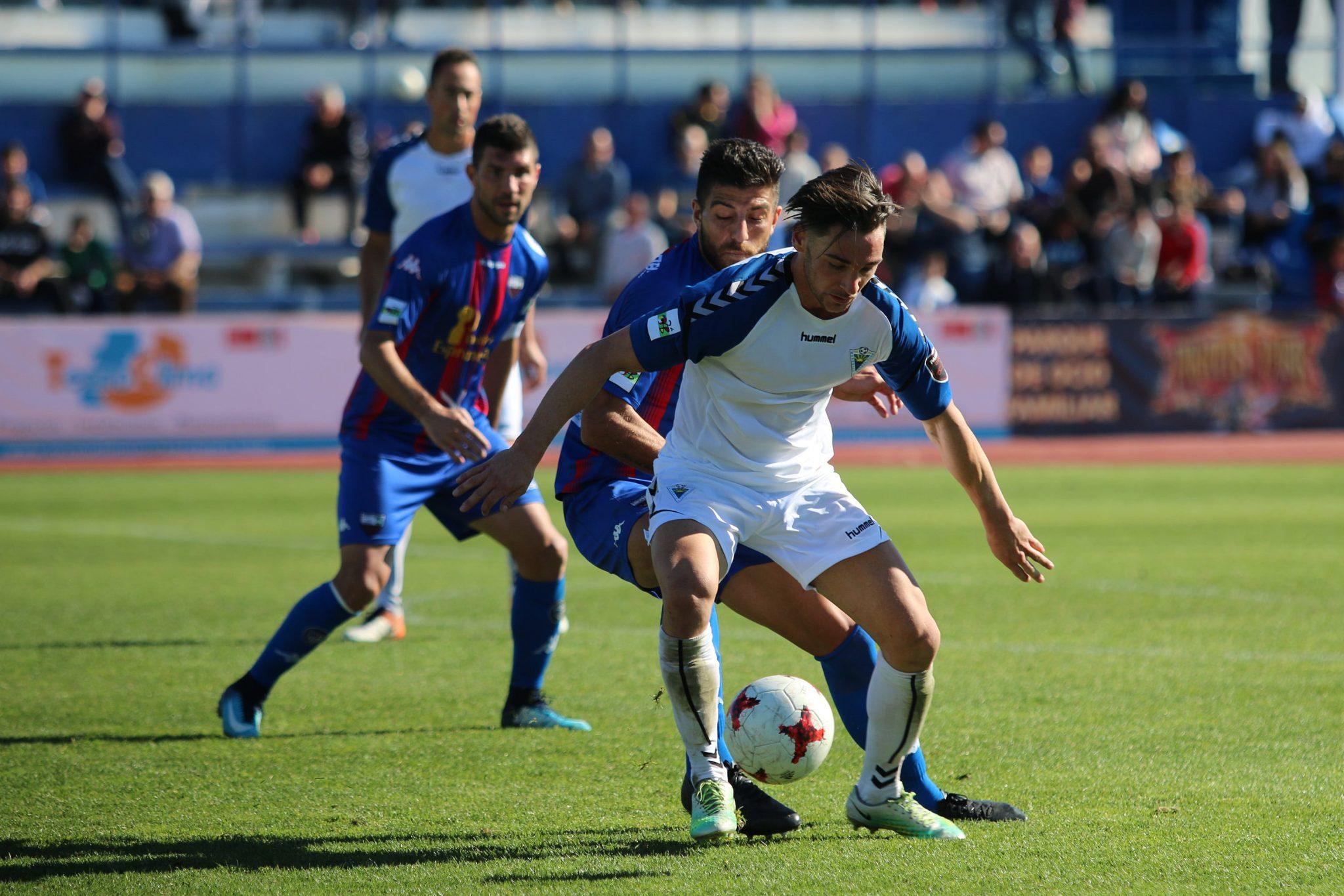 El Marbella FC se hace con un punto