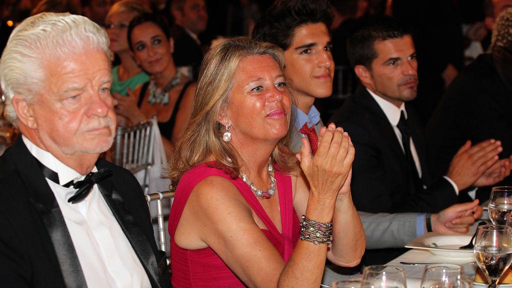El marido de la alcaldesa no está detenido según fuente policial de Madrid