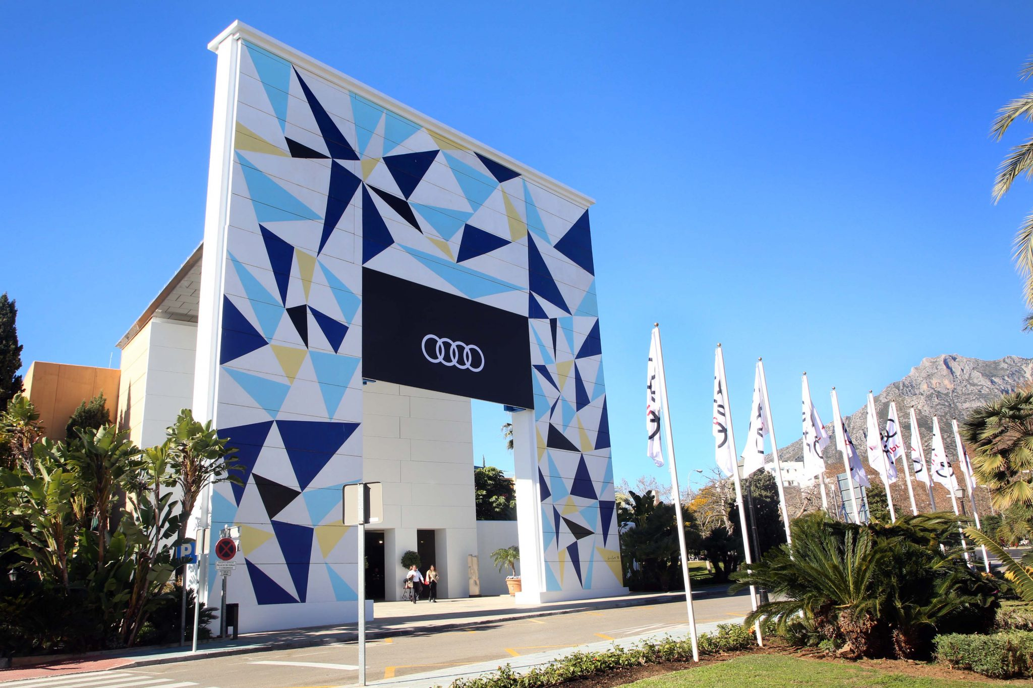 El Palacio de Ferias y Congresos modernizará sus instalaciones