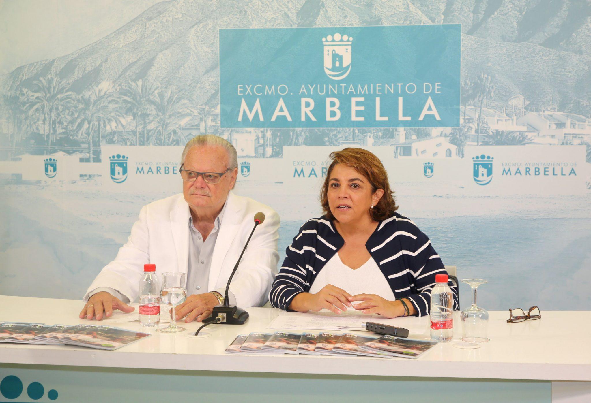 'Marbella 4 Days Walking'